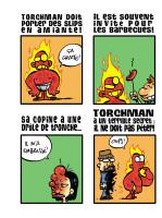 TORCHMAN