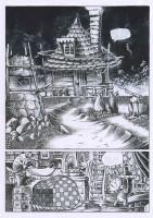 première page encrée de Kéramidas