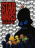 illu STAR-WARS pour ciné-live